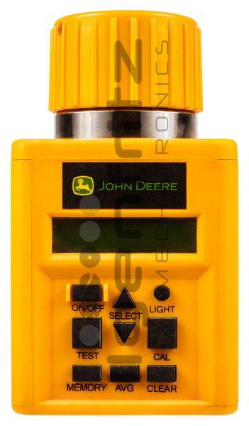 John Deere   Moisture-Check