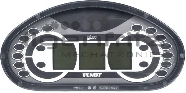 Fendt | Kombiinstrument Siemens