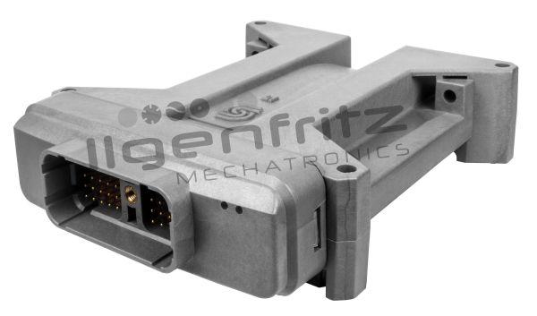 Sauer Danfoss   Plus 1 Mikrocontroller