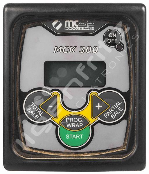 Mascar | Ballenzähler MCK 300