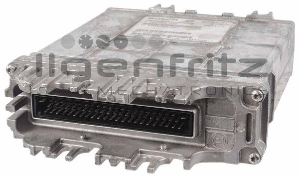 JCB | ZF Getriebesteuerbox