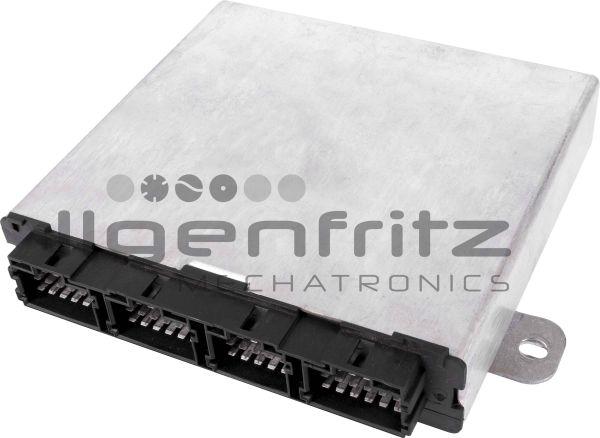 Claas   ZF Getriebesteuerung (Siemens VDO)