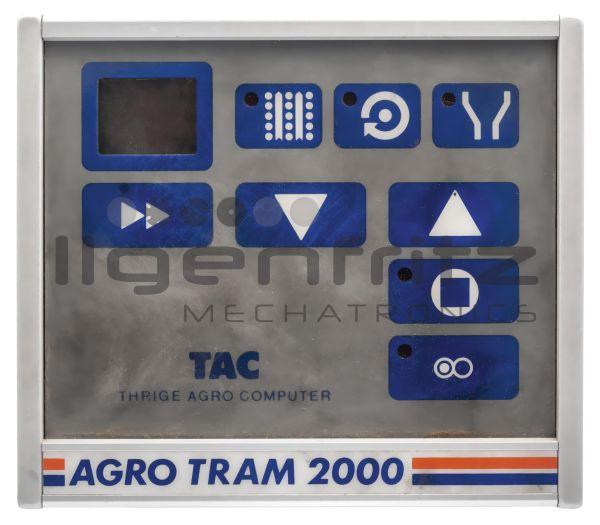 Nordsten | Agro Tram 2000