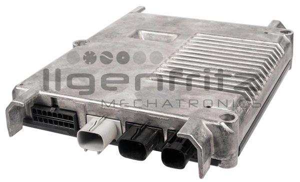 John Deere | 4600 Prozessor