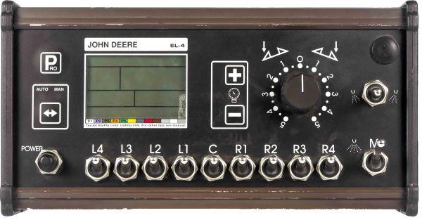 John Deere | EL 4 Reman