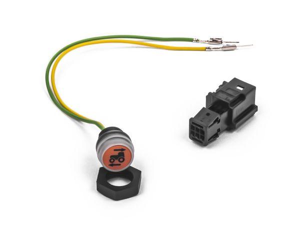 Reversiertastersatz Micro