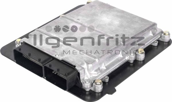 Fendt | Vario Komfortelektronik (SCR)
