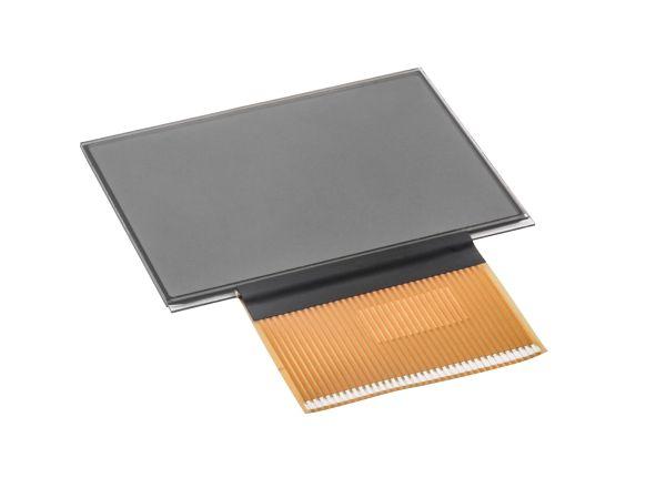 John Deere | LCD Display für BIF 6000er (Preh), 10er und 20er Serie (kein SE)