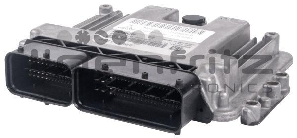 Bosch   EDC 16