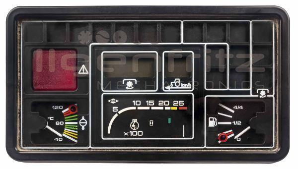 Massey Ferguson | Instrumenteneinheit 390 Serie