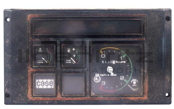 CASE | Kombiinstrument Case 1494