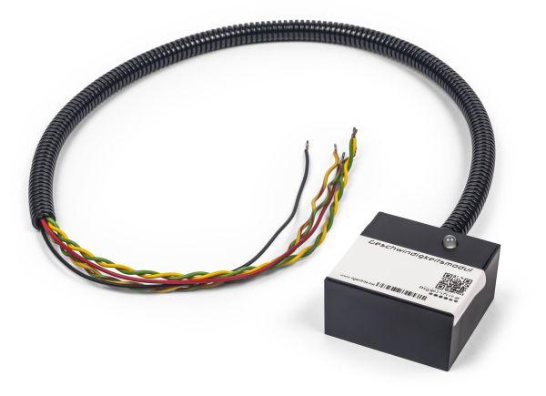 Geschwindigkeitsmodul 6030 Premium PQ/AQ