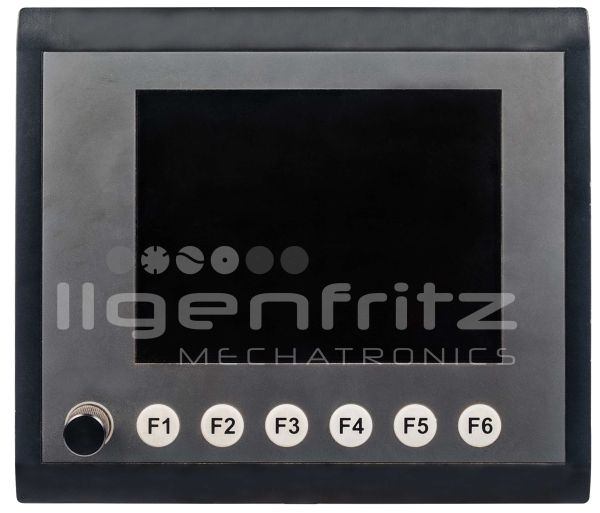 IFM | Ecomat 100 Terminal