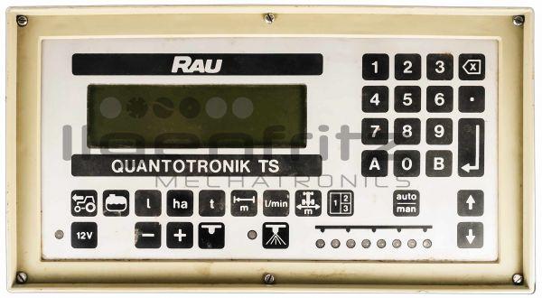 Rau   Quantotronik TS