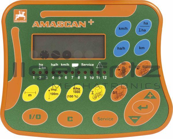 Amazone | Amascan +