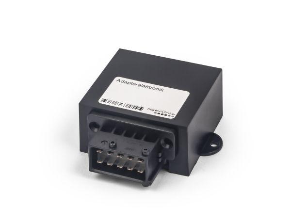 Joystick-Adapter-Elektronik