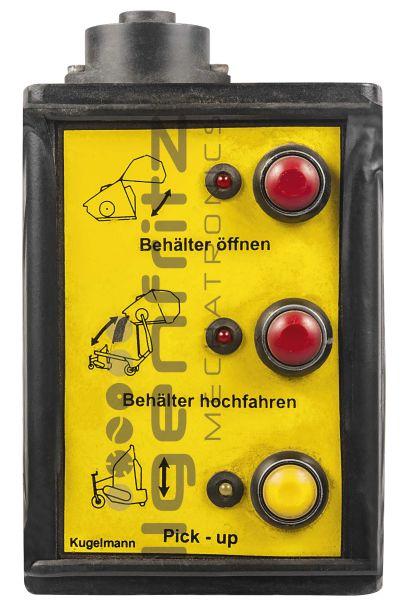 Kugelmann   AMM Kehrmaschinensteuerung