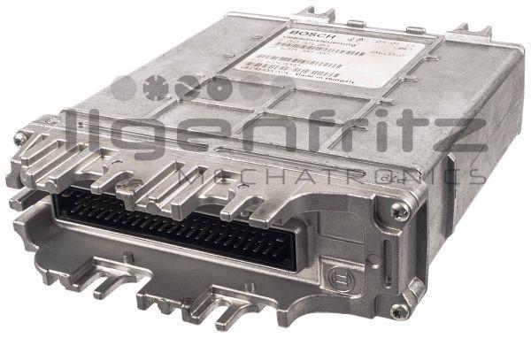 CASE | Getriebesteuerung Bosch