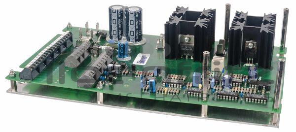 LH Agro | LH 5000 Zentralplatine