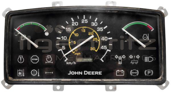 John Deere | BIF 3400