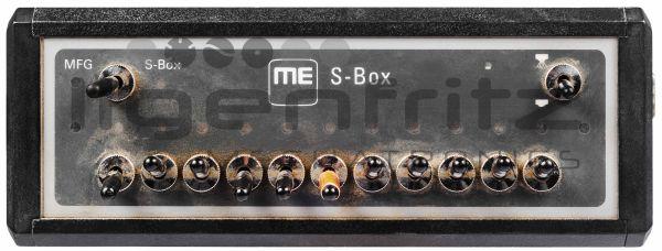 Müller | S-Box