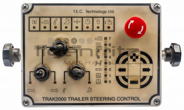 T.E.C Technology   Trak2000