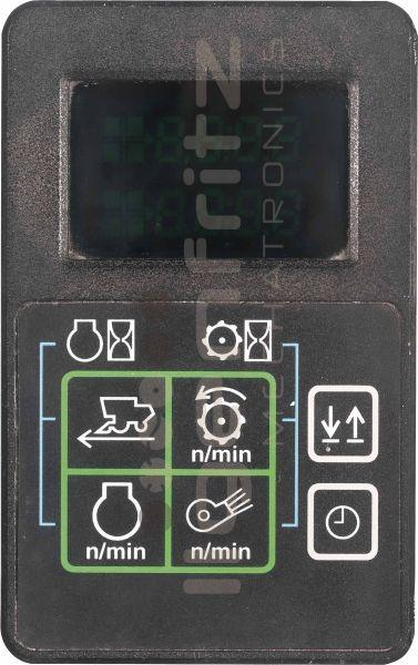 John Deere | Digital Tacho (Motorola)
