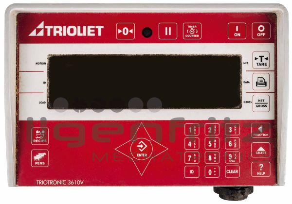 Trioliet | Triotronic 3610V