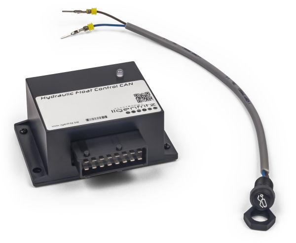 Hydraulik Float Control 6020, 6030, 6R