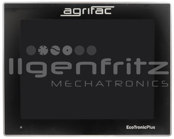 Agrifac   EcoTronic Plus
