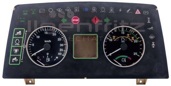 John Deere | BIF 7000/10 analog